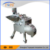 High Capacity Vegetable Dicer TP-CHD100 Potato Cube Cutter