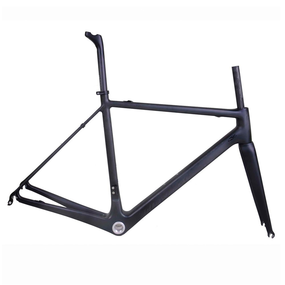 Super Light And Di2 Road Bike Frame China Carbon Bicycle Frames