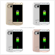 Hello! Ansen offer best battery back case cover and portable power bank and Fashion battery charger case for Samsung Galaxy S7
