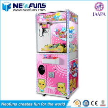 Popular Claw Vending Arcade Machine Games Toy Crane Machine For Sales