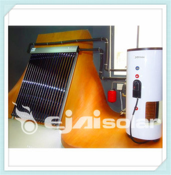 top roof split solar water heater for American and European Market