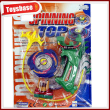 Funny toy beyblade set