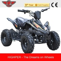China Cheap Four Wheel Motorcycle / ATV-6
