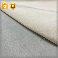 40mm 4-ply heavy crepe de chine silk fabric Sand washed matt silk