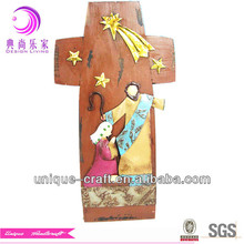 Jesus Cross Wooden Crosses