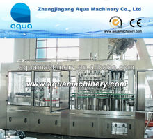 Automatic Juice Bottling Machine For Concentrated Powder