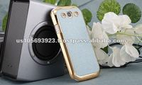 New Models glittering case for Sumsung galaxy S3 I9300