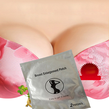 without side effect Chinese herbs big cream breast tightening Breast Enlargement patch/breast enhancement patch for women