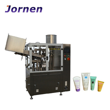 NF60A High Quality Automatic Auto Tube Filling Machine