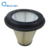 Industrial Commercial Vacuum Cleaner Conical Filter Replacement for Pullman-Ermator(P / N : 200900050)