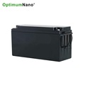 Rechargeable Lithium-ion 12V200Ah Battery Pack for Energy Storage System