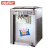 Superior Quality Durable Desktop Snack Maker / Healthy Small Ice Cream Machine for Commerical Use