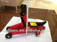 2 Ton Hydraulic Floor Jack Parts(Plastic Box Packing )