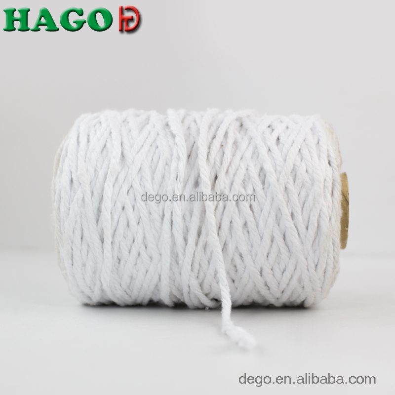 ne2s open end dyed recycled blended poly cotton mop yarn market