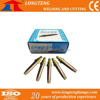 Cutting Nozzle / G03 Nozzle for Cutting Torch of CNC Machine