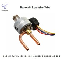 Room Air-Conditioner Parts Electronic Expansion Valve
