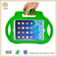 Radio Shape Shock Proof Kids silicone case for ipad mini