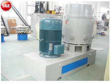 2014 Good Plastic film agglomerator machine from QS