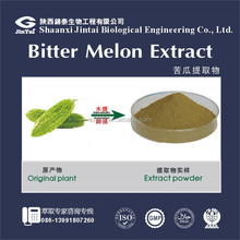 pharmaceutical field anti diabetes bitter melon extract