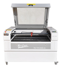RUIJIE 3040 4060 1060 1390 1612 1325 Co2 laser cut machine price with 60w 80W 100W 150W 200W maquina de corte a laser