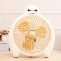 Home Appliances Mini Window Fan