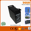For Telecommunications Front Terminal Industrial Batteries