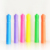 Fruit candy scented fluorescent highlighter markers