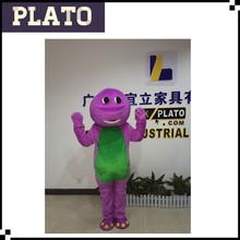 2015 Hot sale dinosaur mascot costumes for adults,adult walking dinosaur costume,mascot costumes for party