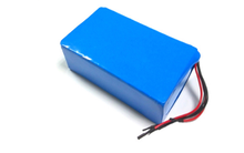 Small Li-ion Battery Pack 24V 20Ah with Battery Charger