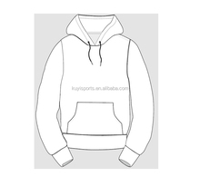 Winter Custom Hoodies Sweatshirt Outdoor Fleece Sportwear Manufacturer and Supplier