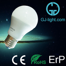 China supplier 3000k 4000k g55 12v 6w led bulb gy6.35