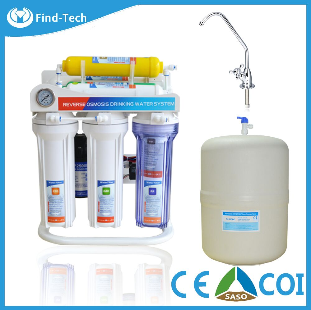 Low price home remove salt heavy metals ro water filter purifier system for drinking alkaline water