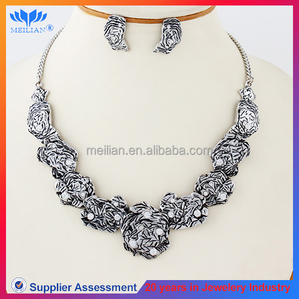 TOP SALE FASHION costume african jewelry sets