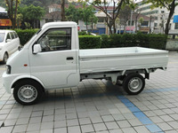 populer model Dongfeng gasoline 4x2 chana mini truck
