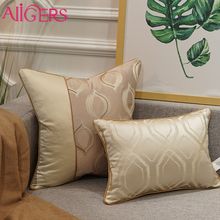Avigers flower geometric decoration cushion covers 18 square big sofa cuossin pillow for living room