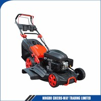 Customized Wholesale Lawn Mower Made In China