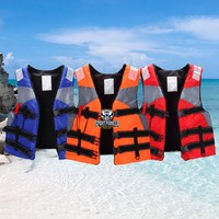 Hot sale sea elephant waist life jacket