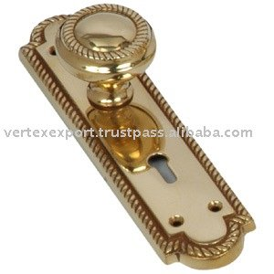 Mortise Lever Lock Handle