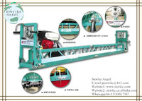 SCL-55/90/130 frame type concrete leveling machine