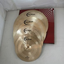most popular cymbal with explosive sound cymbal for drum