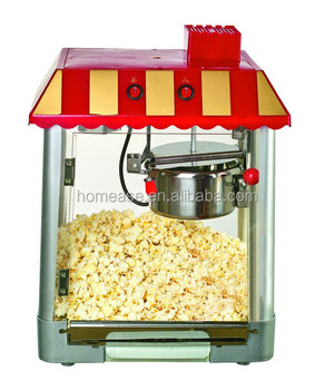 Carnival Food Equipment Popcorn Machine,kettle Popcorn machine
