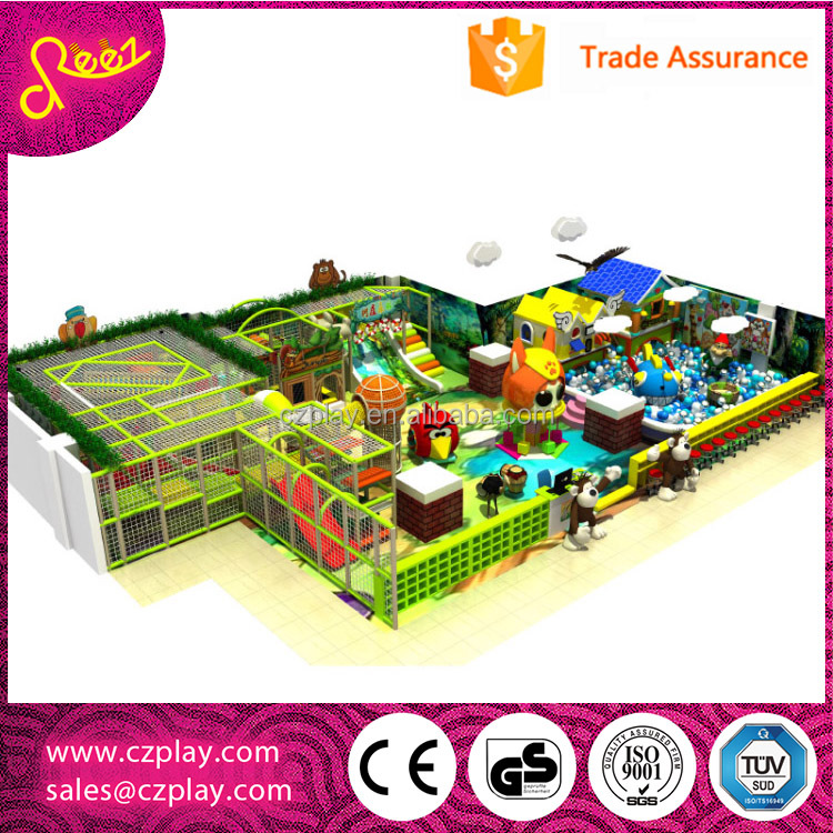 playground indoor soft nice indoor playground naughty fort