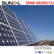professional manufacturer 400w solar panel
