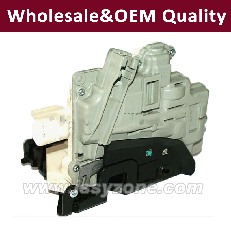 Door Lock Actuator Rear Right for Audi A8 4H 8K0 839 016 Car Central