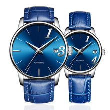 China factory high quality japan movt leather back new products wrist watches men women