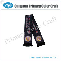 New type promotional scarf