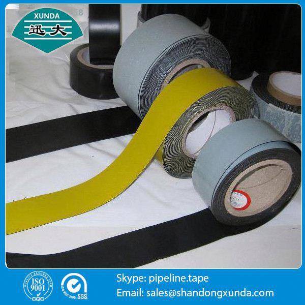 water pipeline asphalt waterproof membrane from manufacturer