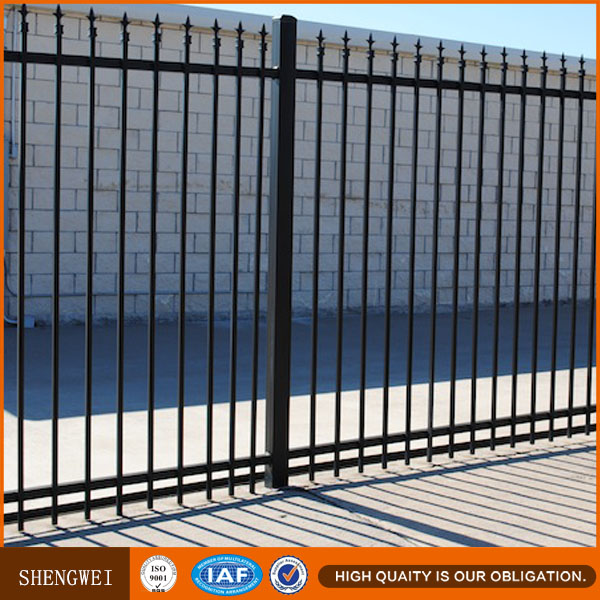 steel fencing manufacturers,steel gates and fences,steel fencing panels