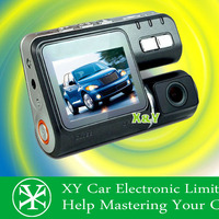 windscreen car camera dvr video recorder , reverse car driver recorder hd car dvr camera XY-9615DVR