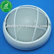 2012 New model Bulkhead light/fitting/fixture Round lamps IP54